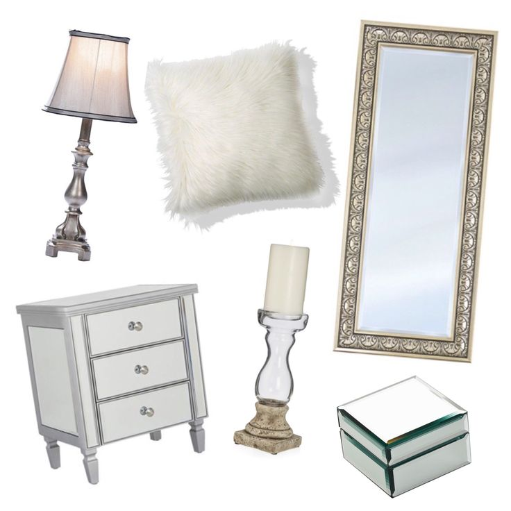 Thanks to @harvey_life_decor who asked us to find our Top 6 Vintage Glam homewares. ⠀ Here are our budget favs:⠀ Devon 1 Light Table Lamp in Antique Silver from Beacon Lighting - $44.96 on sale⠀ Zsa Zsa Faux Fur Cushion from Kmart - $12⠀ Clear Glass Candleholder from Temple & Webster - $49.95⠀ Casablanca Rectangle Mirror from Fantastic Furniture - $129⠀ Crystal 3 Drawer Bedside table from Fantastic Furniture - $269⠀ Venetian Jewellery Box from Bed Bath n Table - $19.95