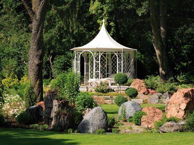 Lovely Herrlicher Schattenplatz Foto Garten u Design Noller