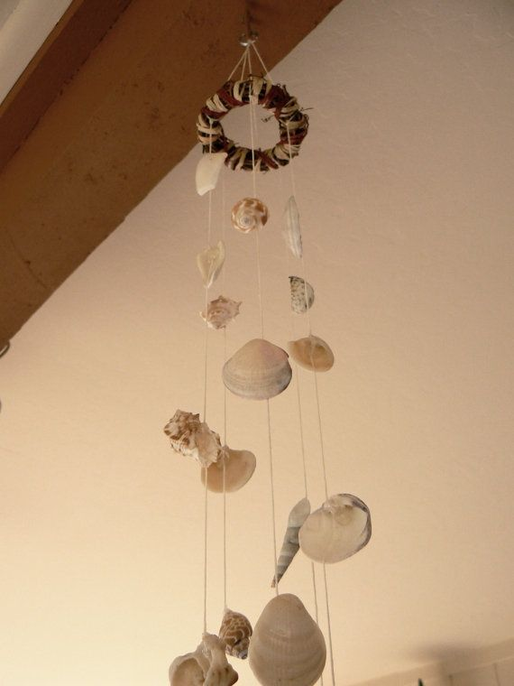 Learn How To Make Seashell Crafts