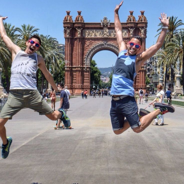 Top LGBTQ Travel Bloggers You Should Be Following