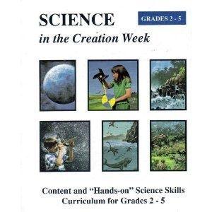 Wissenschaft in der Schöpfungswoche: Inhalte und praktische naturwissenschaftli …