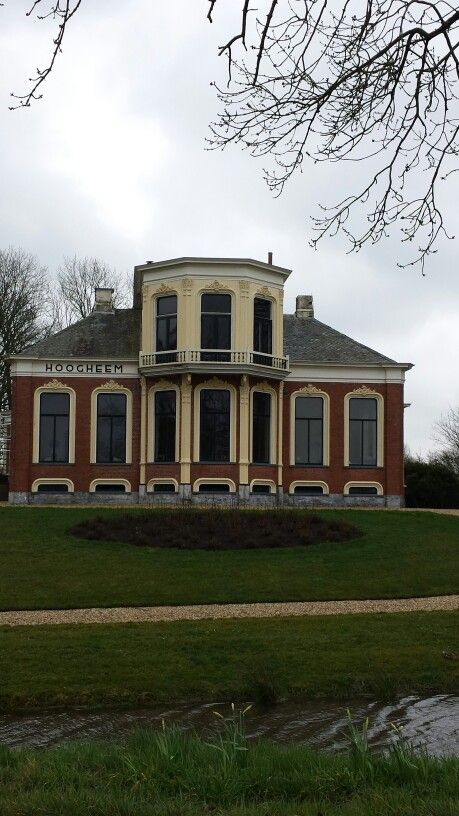 Beautiful house in Groningen