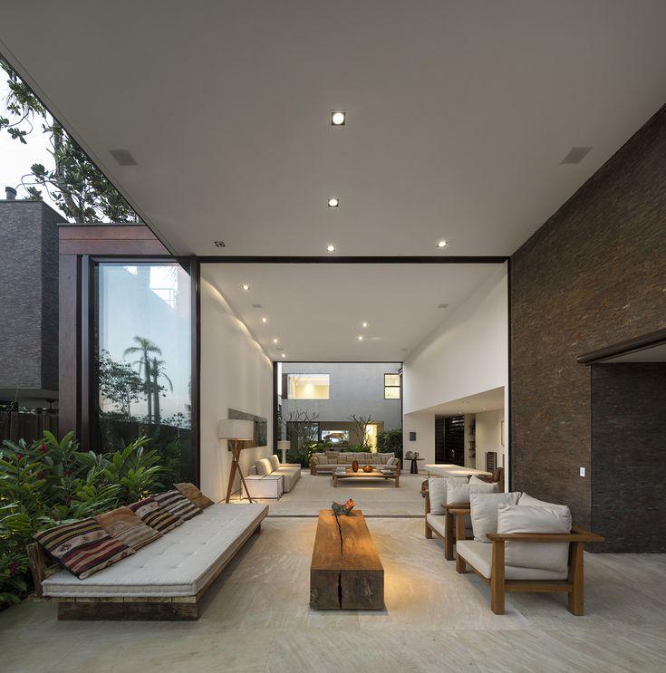 Galeria de Condomínio Baleia / Studio Arthur Casas - 15