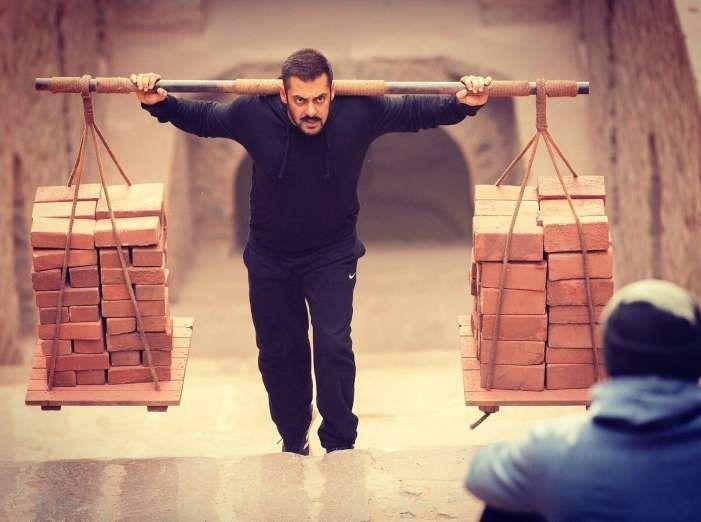 Salman Khan Sultan - Movietalkies