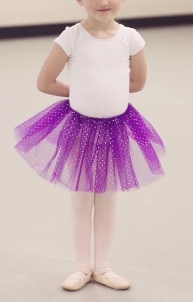 Sugar Plum Fairy Tutu, Pacific Northwest Ballet