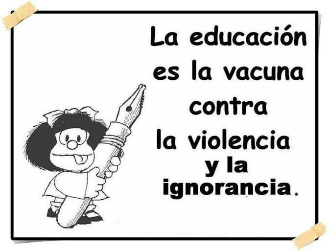 102 best MAFALDA images on Pinterest Animation, Birthday cards - Branding Quotation