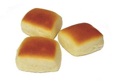 Pan dolce delle fate - La ricetta di Buonissimo