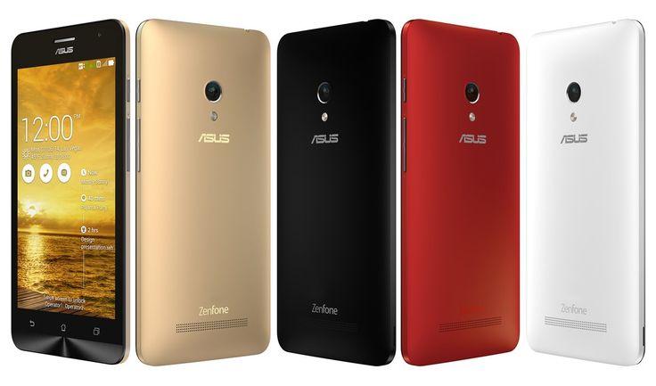 Asus ZenFone 5 Özellikleri ve Fiyatı  ►http://goo.gl/GuHlJ8