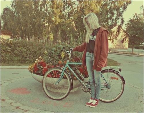 Nina Nesbitt's style ahhh <3