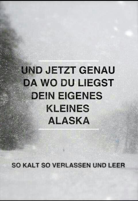 Dein eigenes Alaska.