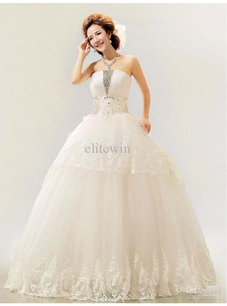 Best 25 slim wedding dresses ideas on pinterest greek for Slimming wedding dress styles