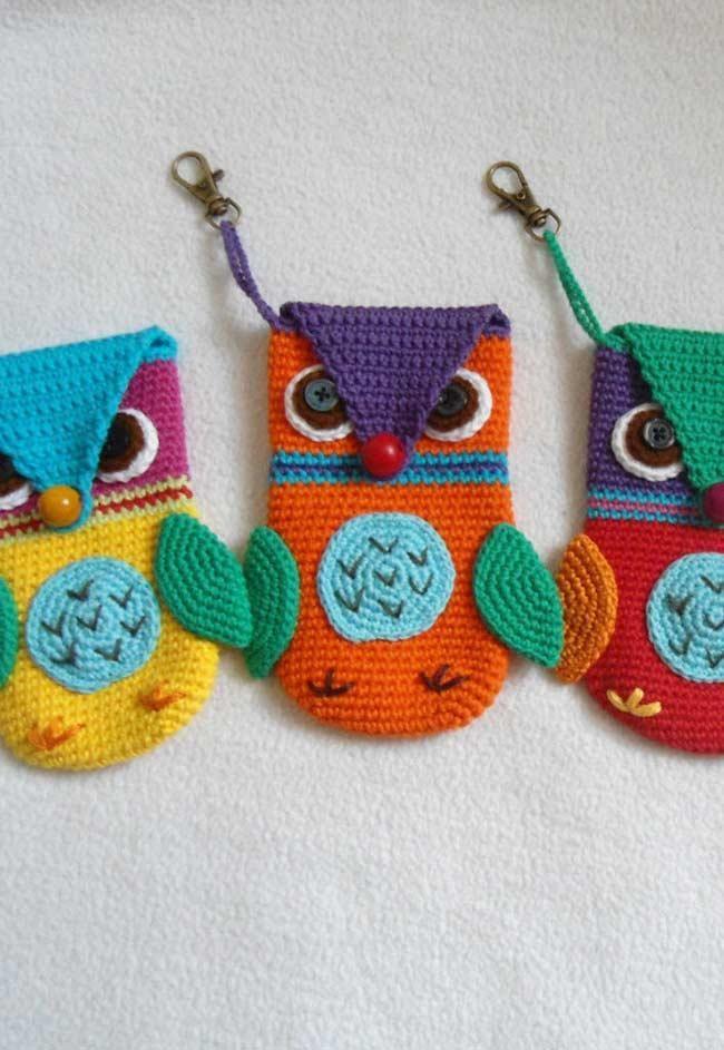 Crochet Owl 60 Wundervolle Und Schritt Fur Schritt Modelle