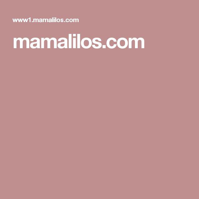 mamalilos.com