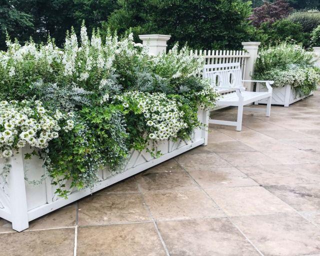 244 best Raised Garden Bed images on Pinterest   Gardening ... Flower Designs For Raised Garden B E A on