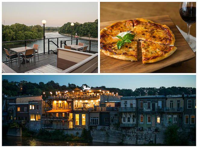 KINGWOOD HOMES | Paris: Top Places to Eat