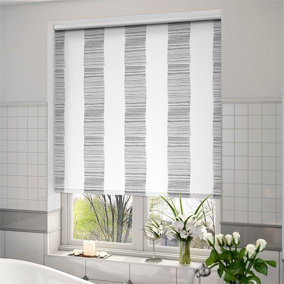 Bathroom Window Blinds B&Q best 25+ grey roller blinds ideas on pinterest | window roller
