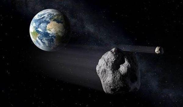 Apophis space rock