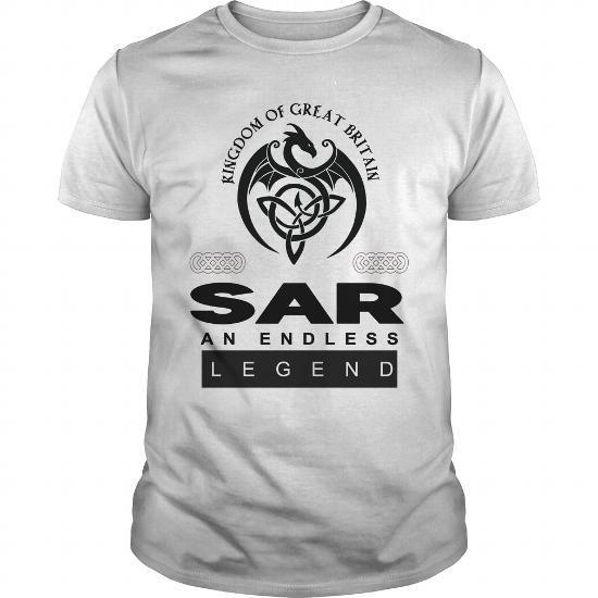 I Love  Kingdom of great britain SAR AN ENDLESS LEGEND T Shirt Design T-Shirts