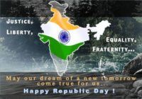 Happy Republic Day 26th January 2017 Images