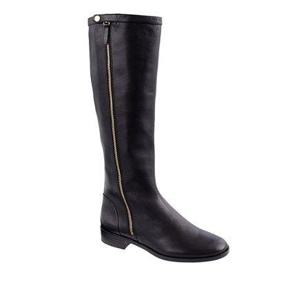 Harper leather boots: Style Beauty Fashion, Jcrew Boots, Boots Black, Boots 328, Boots Jcrew, Black Boots, Shoe Boots, Boots Cognac
