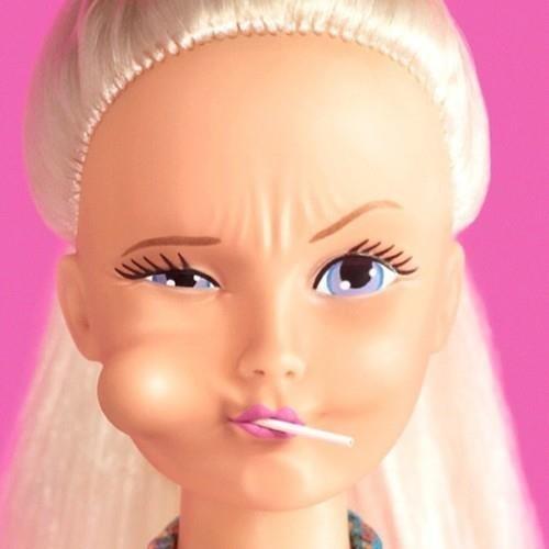 #enfance#histoire#dream @Barbie :')