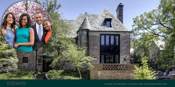 Хотите посмотреть как живет, теперь уже, бывший президент США Барак Обама? Предлагаем небольшой тур по дому в Калораме, округ Вашингтон общей площадью 8,200 квадратных футов. Это, конечно, не Белый Дом, но жить можно ;-)