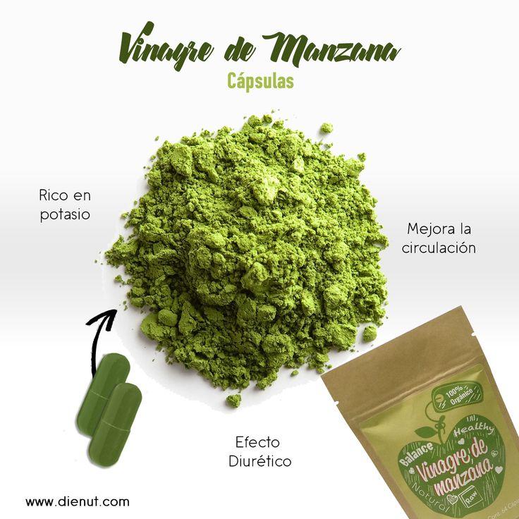 Un excelente diurético natural es el #VinagreDeManzana conoce todos sus beneficios aquí: http://ow.ly/a3B7307L8hv
