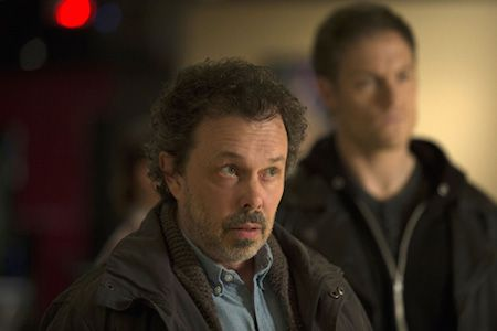 'Supernatural' Exclusive Interview: Curtis Armstrong on 'Adorable' Metatron, Respecting Castiel and More