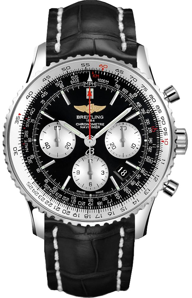 Breitling Watch Navitimer 01 46 #bezel-unidirectional #bracelet-strap-crocodile #brand-breitling #case-depth-14-5mm #case-material-steel #case-width-46mm #chronograph-yes #classic #cosc-yes #date-yes #delivery-timescale-call-us #dial-colour-black #gender-mens #movement-automatic #new-product-yes #packaging-breitling-watch-packaging #style-sports #subcat-navitimer #supplier-model-no-ab012721-bd09-760p #warranty-breitling-official-5-year-guarantee…
