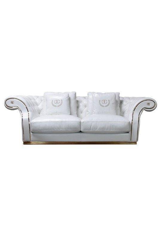 Capricci 4 Piece Sofa Set | White · Contemporary Furniture StoresContemporary  StyleModern FurnitureSofa SetSherman OaksLoveseatsRanges