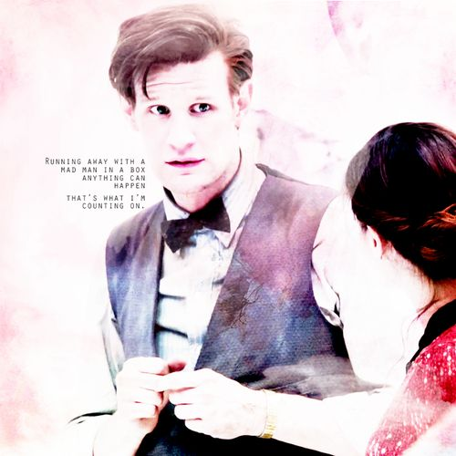 eleven and clara relationship quotes