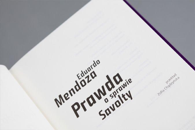 Eduardo Mendoza   www.parastudio.pl