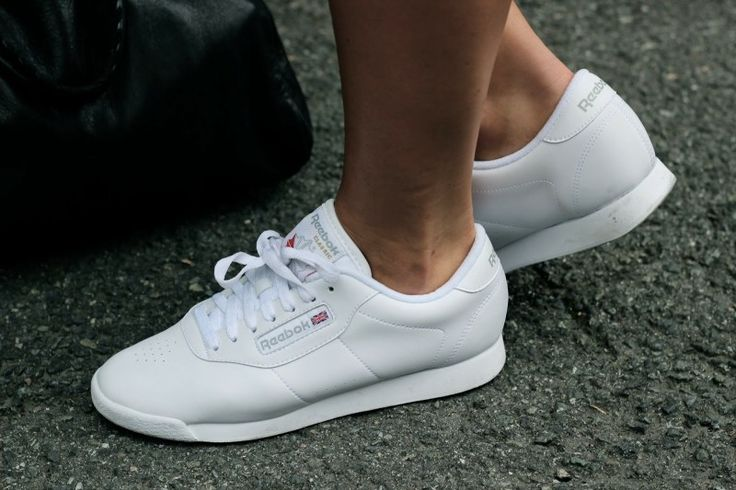 reebok womens princess classic shoes