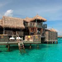 EKCKO.com: Maldives Island Resort: Gili Lankanfushi Maldives - Official Hotel Website