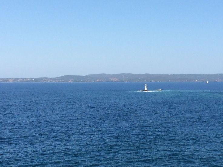 Sardegna, Sant'Antioco: il Faro.
