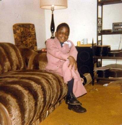 Christopher Wallace aka The Notorious B.I.G.