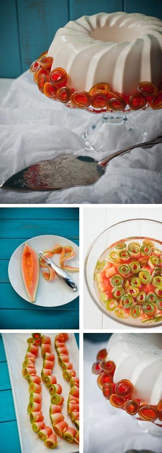 25+ best ideas about Blancmange on Pinterest | Creme puff ...