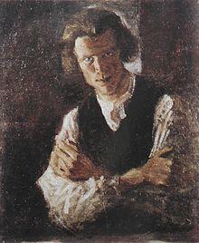 Bohumil Kubišta – Wikipedie