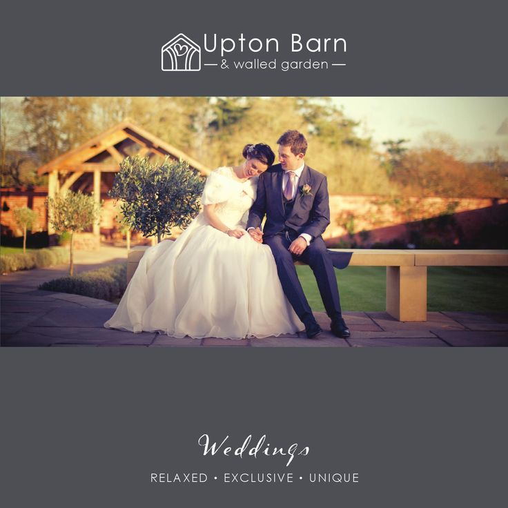 Upton Barn Wedding Brochure 2015 Relaxed Exclusive And Unique Venue In The Heart Of