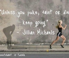 Keep Going....: Remember This, Food For Thoughts, The Body, Quote, Jillian Michael, Well Said, No Excuses, Fit Motivation, Workout