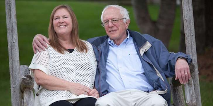Bernie Sanders & Jane O'Meara Sanders | News - married, divorce, wife, couple, and more