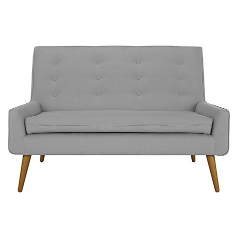 Buy John Lewis Olson Petite Sofa Online At Johnlewis.com