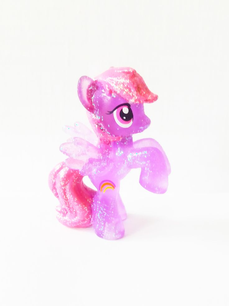 Rainbowshine My Little Pony Blind Bag Wave 10
