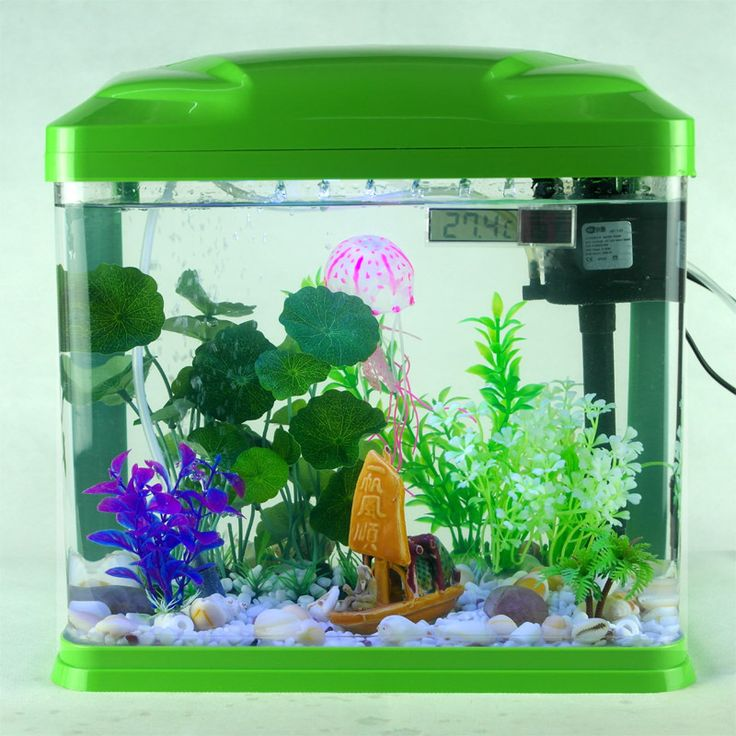 Compare Prices on Small Goldfish Aquarium- Online Shopping/Buy Low ...