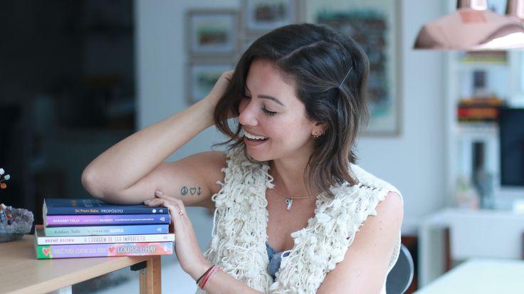 TOP LIVROS | Autoconhecimento e Espiritualidade | Juliana Goes