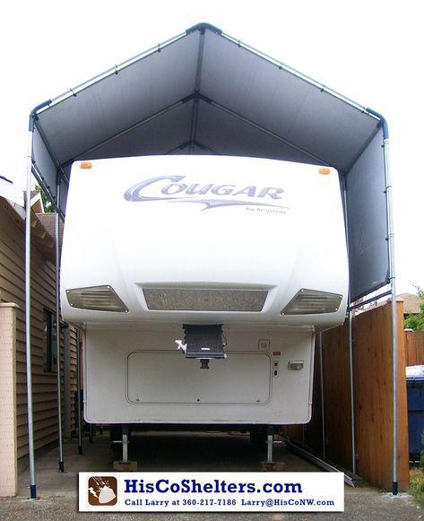 Make-Your-Own Portable Carport Shelter kits.**Long Lasting ...