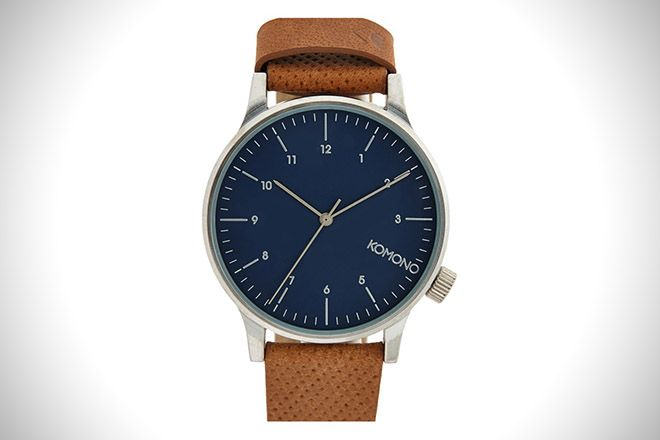 The 20 Best Men's Watches Under $100
