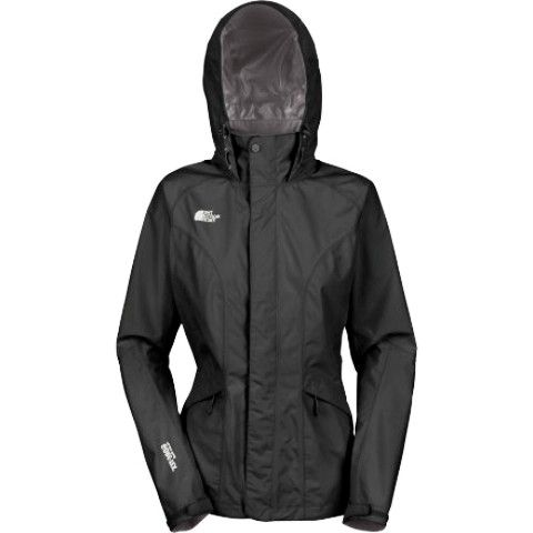 nice North Face Womens Rain Jackets On Sale