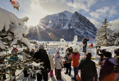 TAP's holiday destinations: Banff, Alberta, Canada