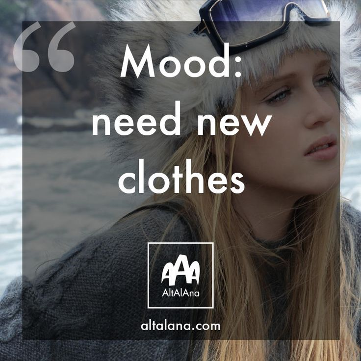 need new clothes! altalana.com